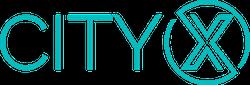 CityX Logo (mobile)