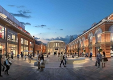 KLM Retail appointed as joint agents for £70m Lincoln Cornhill Quarter
