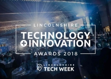 Two weeks left to enter the Lincolnshire Technology & Innovation Awards