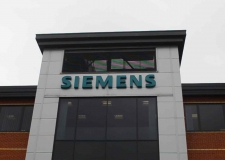 Siemens' £13m Global Service Operations Centre opens in Lincoln