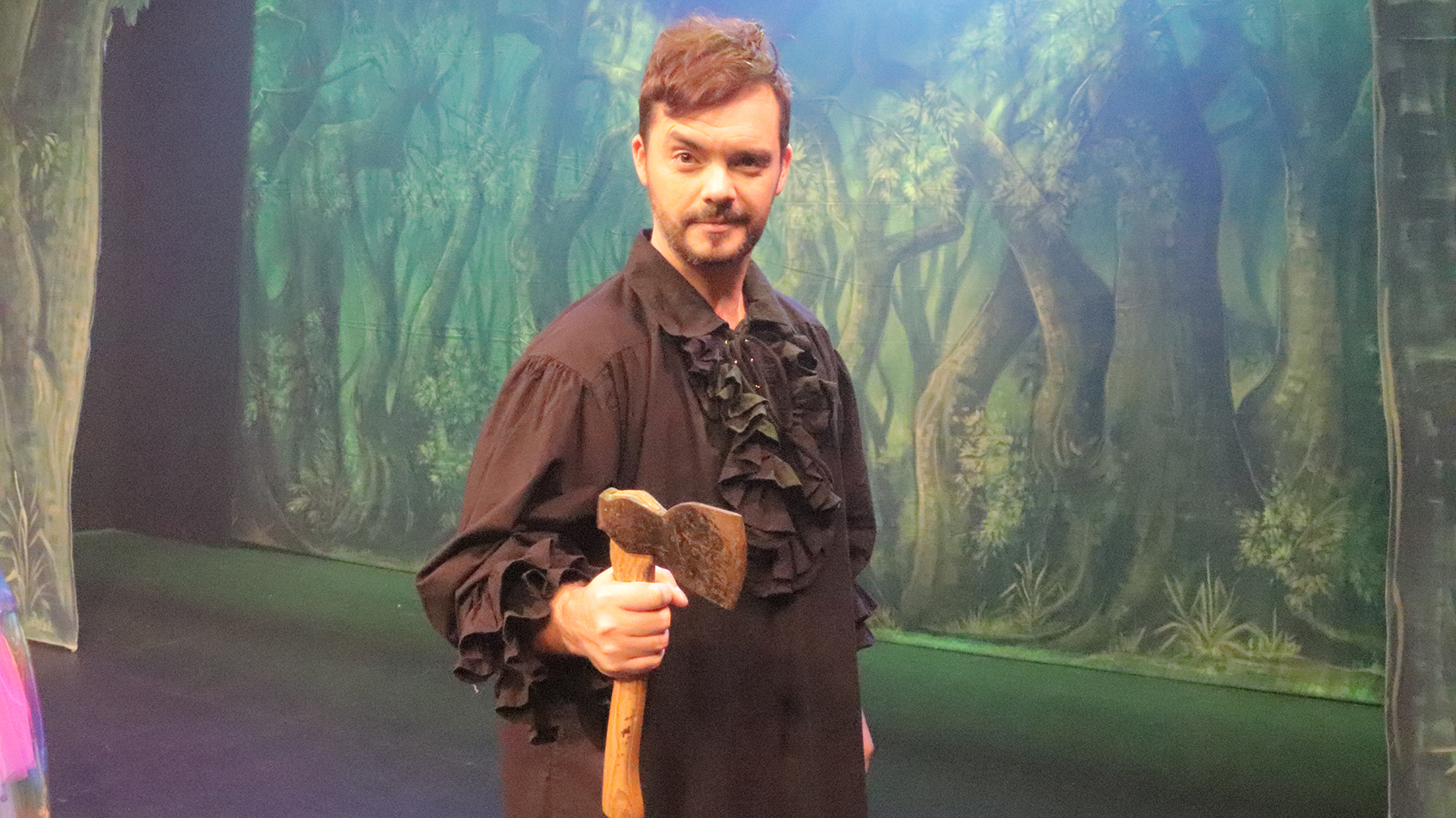 Meet the cast: Snow White coming to New Theatre Royal this